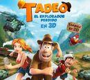 Tadeo, el explorador perdido