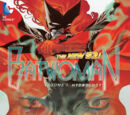 Batwoman: Hydrology (Collected)