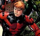 Membre de Ant-Man Solution Sécurité