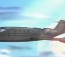 Samolot WOOHP
