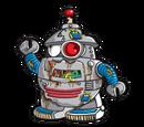 Grot Bot