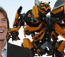 Spinelli313/Geleaktes Transformers-4 Drehbuch gefälscht?
