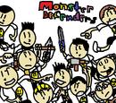 Monster Defenders
