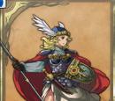 Avril The Battle Maiden