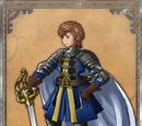 Albert The Royal Swordsman