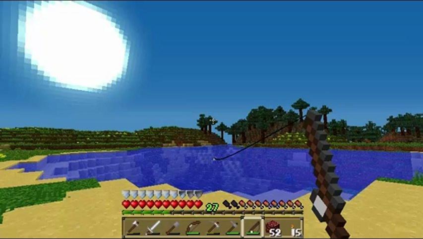 Minecraft Let's Play/Teil 131-140