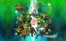 Atrwork Zelda 25 aniversario.jpg