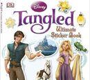 Tangled: Ultimate Sticker Book