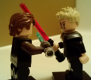 Lego Star Wars IV: The Next Generation