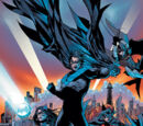 Batman: Battle for the Cowl/Gallery