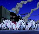 Un-named robot minions