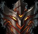 Siege Master's Shield