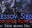 Kessov (World Raid)/Kessov Siege: Blood Will Run Cold!