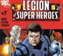 Legion of Super-Heroes Vol 5 7