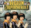 Legion of Super-Heroes Vol 5