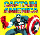Captain America: The Secret Story Vol 1 1