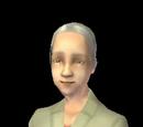 Sims falecidos