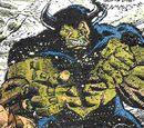 Billy Kitson (Terre-616)
