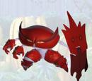 Armor Stickies