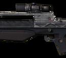Rifle de Batalla BR55HB SR