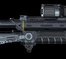 Rifle de Precisión SRS99 AM