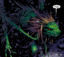 Lizard Man (Son of Nightcrawler)