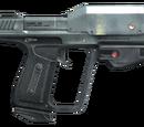 Sistema de Arma de Defensa Personal M6G