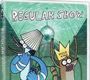 Regular Show (Un Show Más): Party Pack
