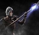 Personajes de ESDLA: La Guerra del Norte