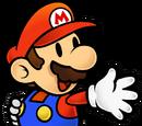 Paper Mario (Tentative Title)