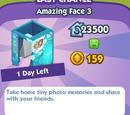 Amazing Face 3