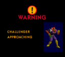 Unlockable character