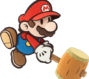 Paper Mario 6: The Universal Rulers