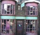 Hogsmeade Clothing