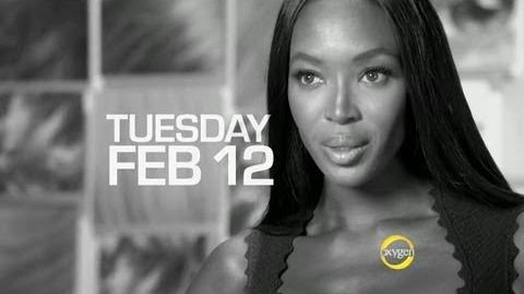 The Face - Naomi Campbell Featurette-0