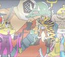 Gladiatorzy (postacie)