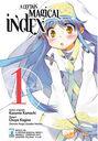 A Certain Magical Index Manga v01 Italian cover.jpg