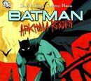 Batman: Arkham Reborn (Collected)