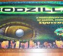 Godzilla (board game)