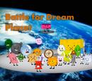 Battle for Dream Planet