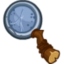 Dusty Magnifying Glass.png