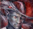 Персонажи сеттинга Forgotten Realms