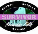 Survivor: Kermadec Falls