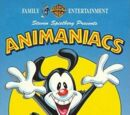 Animaniacs home video releases