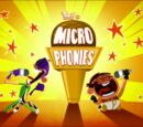 Microphonies