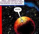 Cygnus system