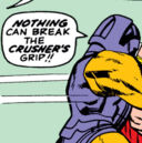 Crusher (Agent of Pluto) (Earth-616) from Thor Vol 1 130 0001.jpg