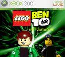 LEGO Ben 10: The Video Game
