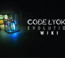 Code Lyoko Wikia