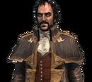 Az Assassin's Creed III gyilkosságainak célpontjai